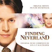 Forgotten Overture (Finding Neverland/Soundtrack Version)