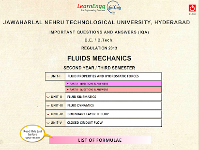 Fluid Flow Questions And Answers