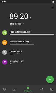 Expense Manager – Mod Android Updated 2