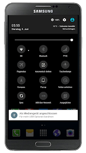 CM12/12.1 S6 black edition v4.0