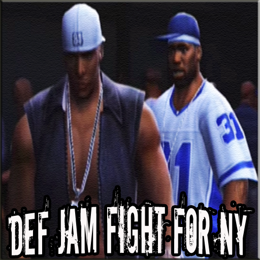 Pro Def Jam Fight For Ny Hint