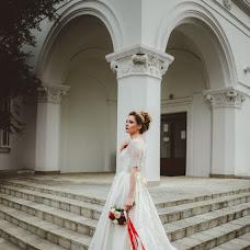 Wedding photographer Polina Rumyanceva (polinahecate2805). Photo of 16.07.2018