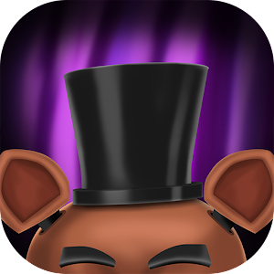 Freddy Amino for FNAF for PC and MAC