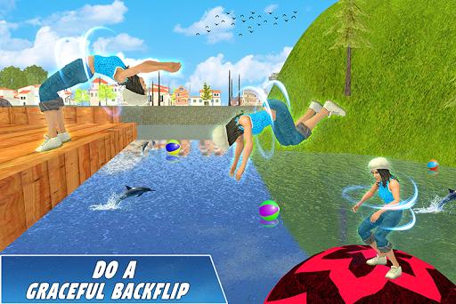 Backflip Challenge  screenshots 4