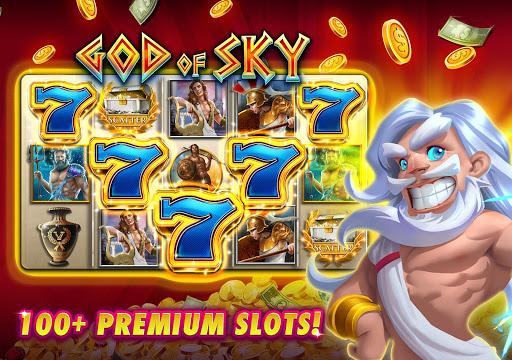 Billionaire Casino Slots - The Best Slot Machines apkdebit screenshots 9