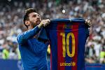'Clausule in contract van Messi is dan wel verlopen, maar Barça heeft nog een probleem als het Messi wil houden'