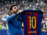 Lionel Messi brak enkele opvallende records dit seizoen in La Liga