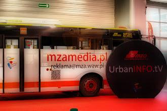 Photo: Targi Rekalmy MTP Poznan 2014 fot. DeKaDeEs