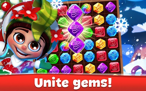 Gemmy Lands 6.1 (Unlimited Gold / Gems) Apk