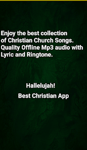 App Best Christian Church Songs APK for Windows Phone