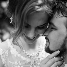Wedding photographer Anna Minchukova (Anna122). Photo of 29.08.2017