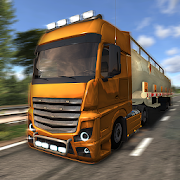 Euro Truck Evolution (Simulator) mod