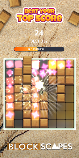 Blockscapes - Block Puzzle 1.6.1 apktcs 1