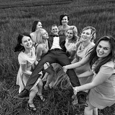 Wedding photographer Sergey Lopukhov (Serega77). Photo of 06.07.2016
