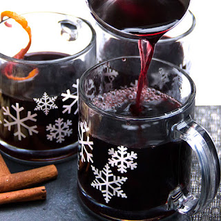 Swedish Glogg Alcohol Recipes