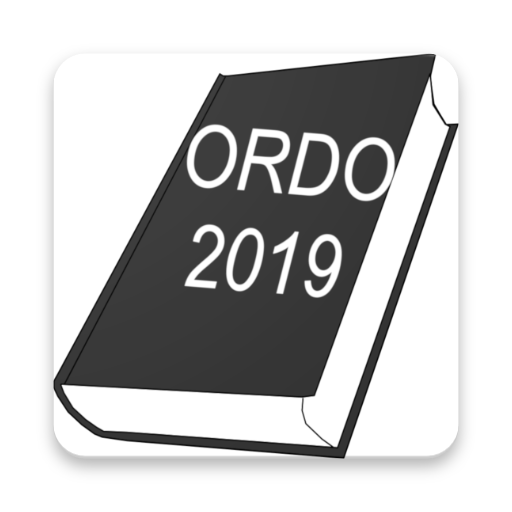Traditional Ordo 2019