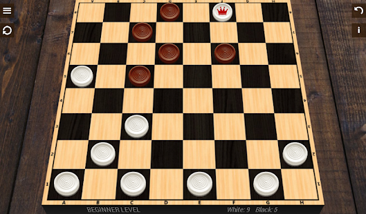 Download Checkers For PC Windows and Mac apk screenshot 13
