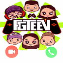 Fgteev Family Video Call in real life