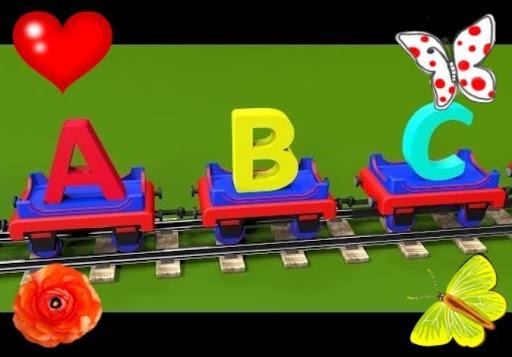 玩免費教育APP|下載宋对于儿童ABCD app不用錢|硬是要APP
