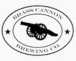 Logo for Brass Cannon
