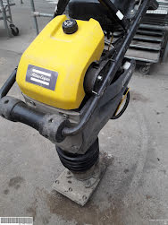 Picture of a ATLAS COPCO LT6005 RAMMER