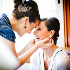 Wedding photographer Paula Boto (boto). Photo of 23.01.2014