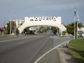 Photo: Marbella