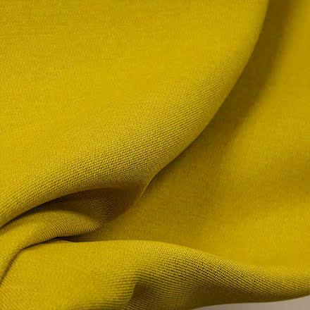 Mörkläggningstyg Struktur - gul