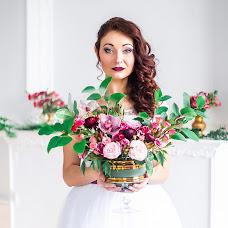 Wedding photographer Marina Chernaya (Rina4ernaya). Photo of 01.03.2016