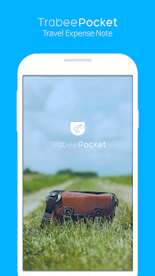 Trabee Pocket : Travel Expense: miniatura de captura de pantalla