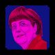 Merkel Tap - tap on Angela and make her pink (game)