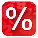 Percentage Calculator icon