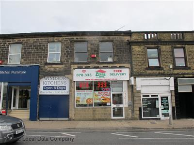 Pizza House Company On Otley Road Pizza Takeaway In