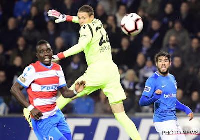 """Genkse 1-0 zorgt voor nieuw doelmannen-issue bij Club Brugge: """"Horvath maakte de verkeerde keuze"""" vs. """"Deze beoordeling is te streng"""""""
