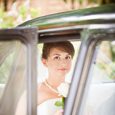 Wedding photographer Olya Bogoslovova (OlliOlli). Photo of 25.07.2013