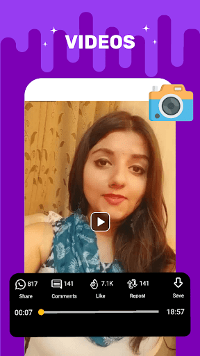 ✅[2020] ShareChat - Make Friends, WhatsApp Status & Videos android App  Download [Latest]