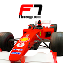F1RACEGP - F1 icon