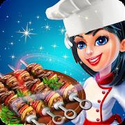 Kebab Maker Free Cooking Games - World Restaurant