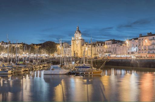 création de site internet Charente maritime
