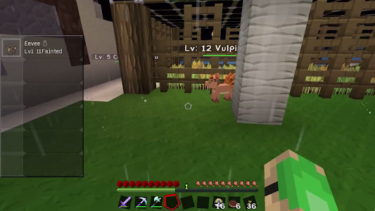 Craft: Pixelmon Edition screenshot 3