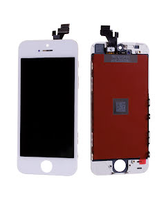 iPhone 5G Display Shenchao White