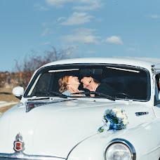 Wedding photographer Oleg Kaznacheev (okaznacheev). Photo of 26.12.2018