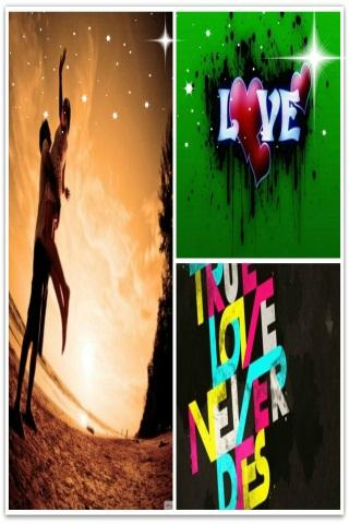 Love Lovers Live Wallpapers