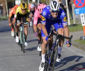 🎥 L'équipe Deceuninck-Quick Step n'en finit plus de gagner