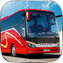 Bus Simulator 2015 New York HD icon
