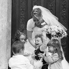 Wedding photographer Sabrina Roveta (SabrinaRoveta). Photo of 19.02.2016