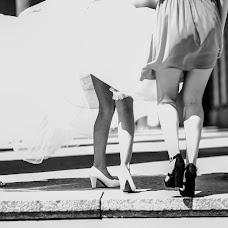 Wedding photographer Aleksandr Gerasimov (Gerik). Photo of 14.03.2019