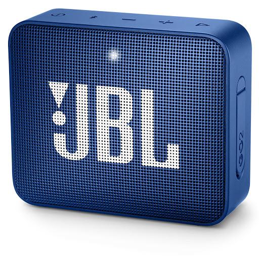 Loa Bluetooth JBL Go 2 (Blue)