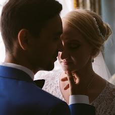 Wedding photographer Evgeniy Egorov (Joni90). Photo of 29.07.2016