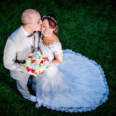 Wedding photographer Andrés Varón (AndresVaron). Photo of 02.11.2016